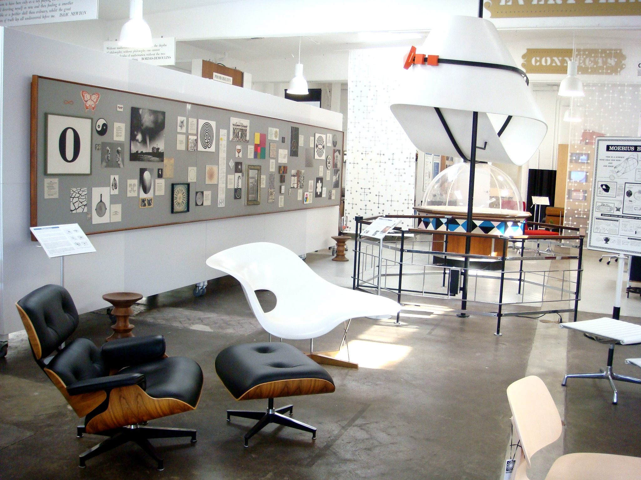 the eames office. It Was Amazing!!! The Eames Office F