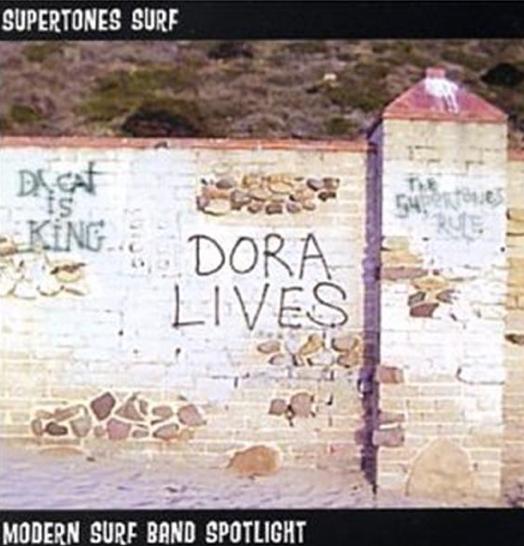 SupertonesSurf