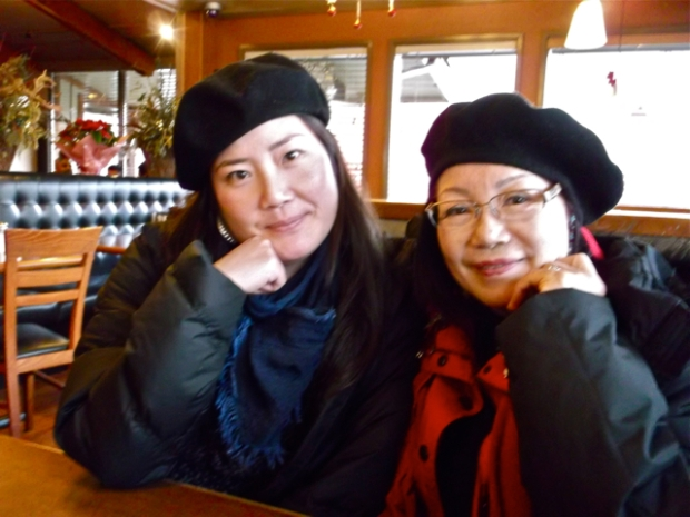 Me+Mom