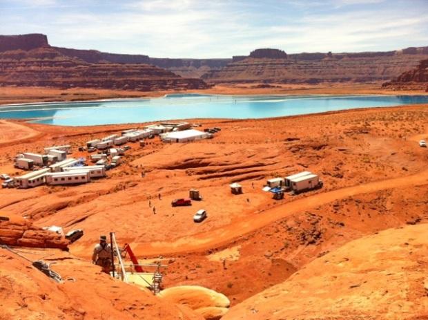 Moab Basecamp