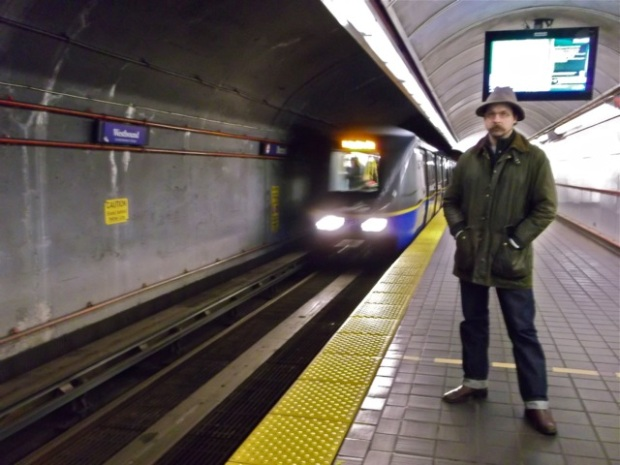 Vancouver Subway