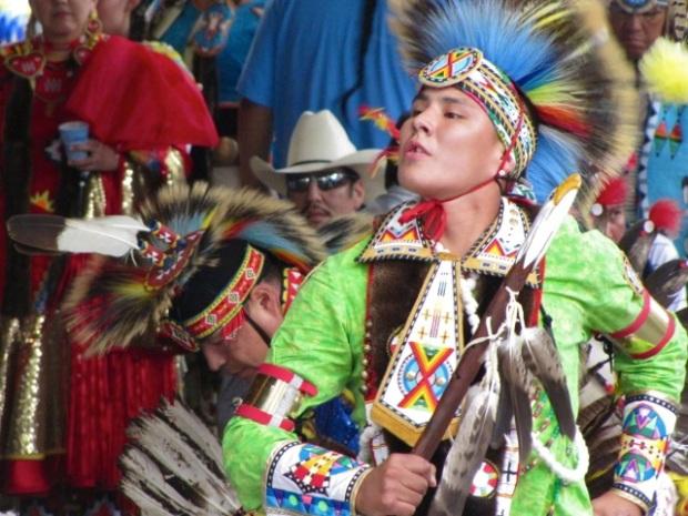 Calgary Stampede Centennial 2012
