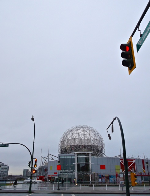 Science World - Vancouver - 02