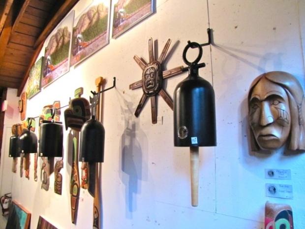 Brackendale Art Gallery