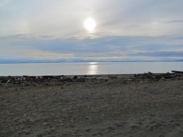 Iona Beach - 20