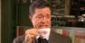 Stephen Colbert High Tea Etiquette