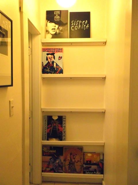 Updated Hallway - 5