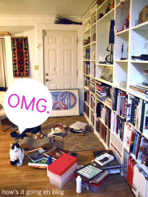 Bookcase - 04