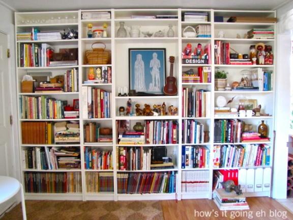 Bookcase - 05