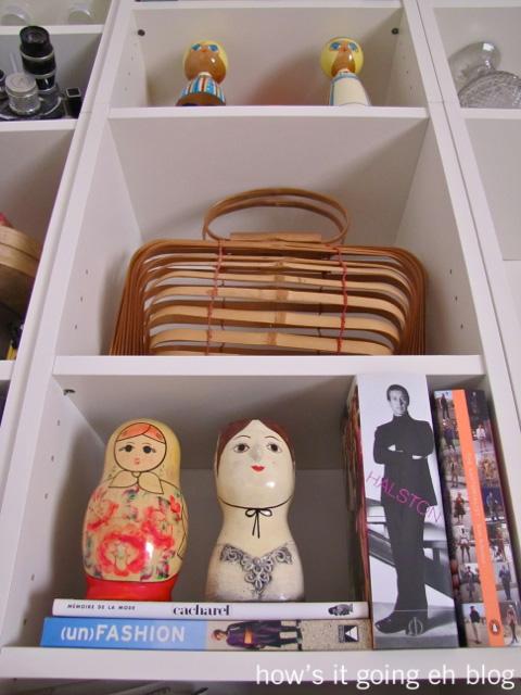 Bookcase - 10