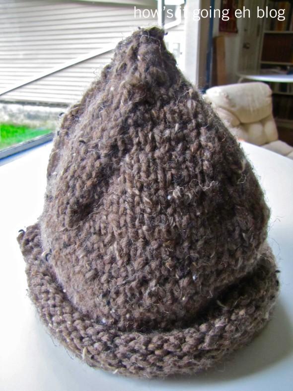 Knitting - 2