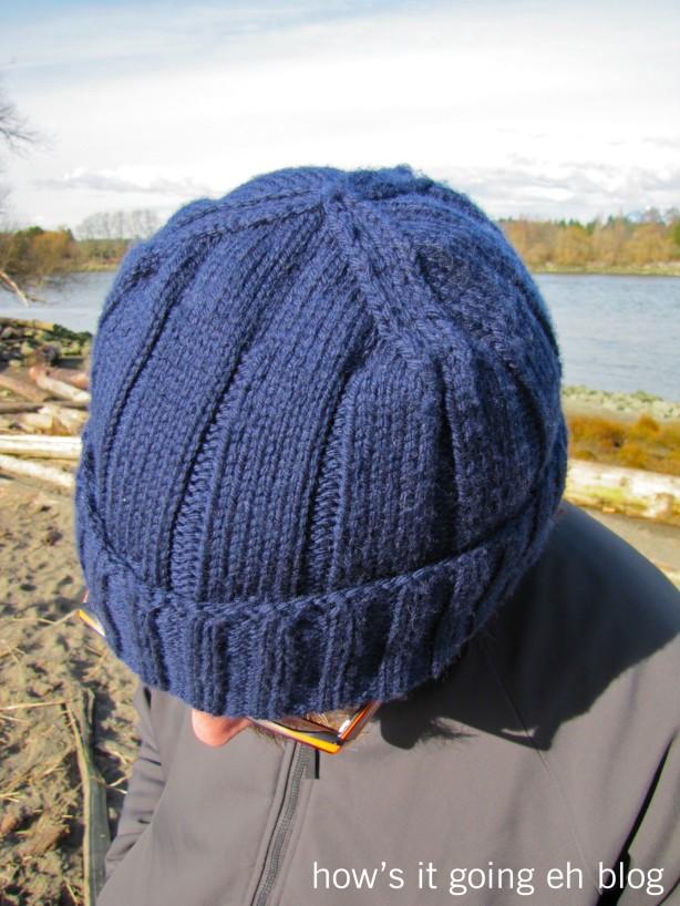 Knitting - 6