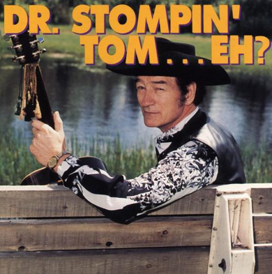 Stompin' Tom Connors