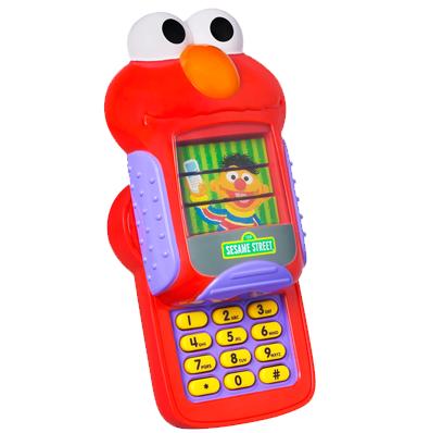 Sesame Street Phone