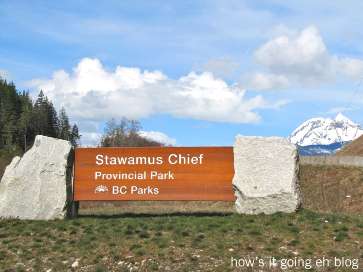 Stawamus Chief - 02