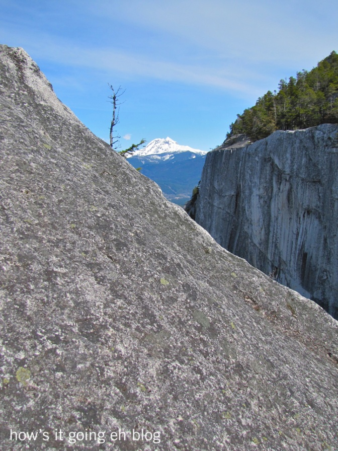 Stawamus Chief - 15