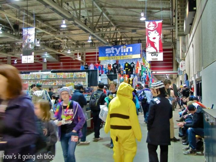 Comic Expo '13 Calgary - 04