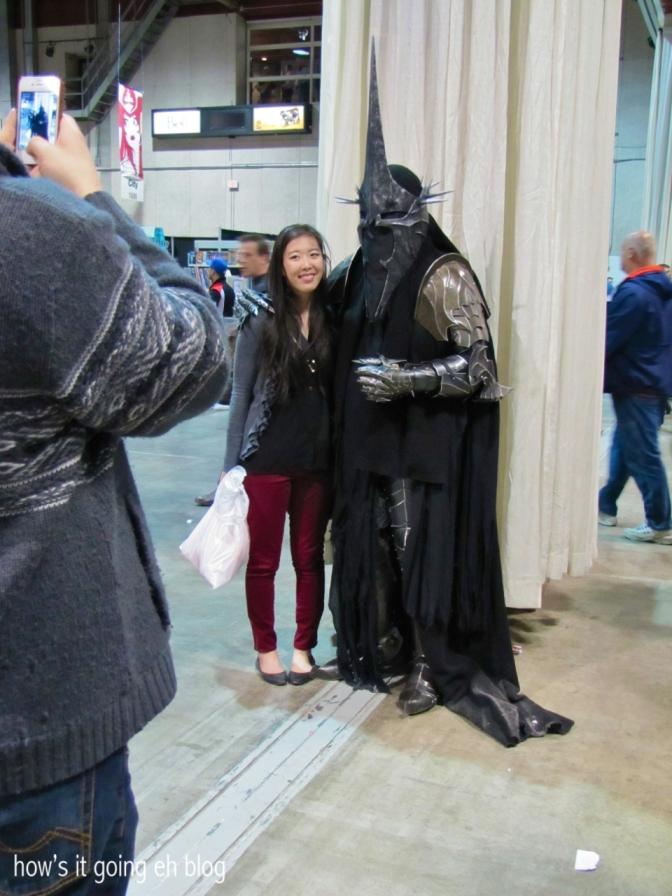 Comic Expo '13 Calgary - 05