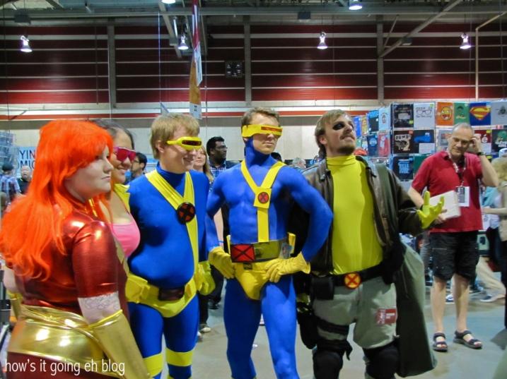 Comic Expo '13 Calgary - 06