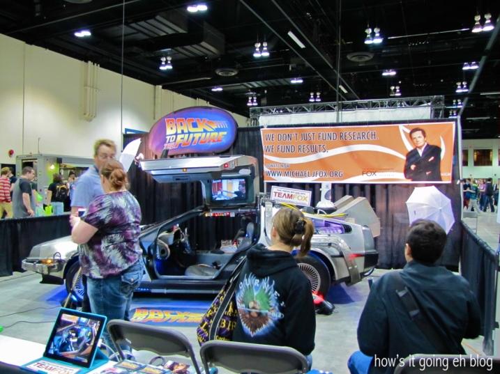Comic Expo '13 Calgary - 10