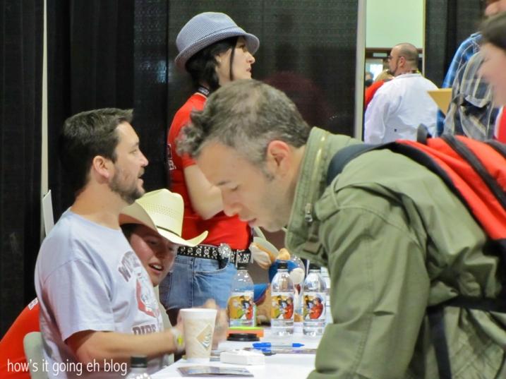 Comic Expo '13 Calgary - 12