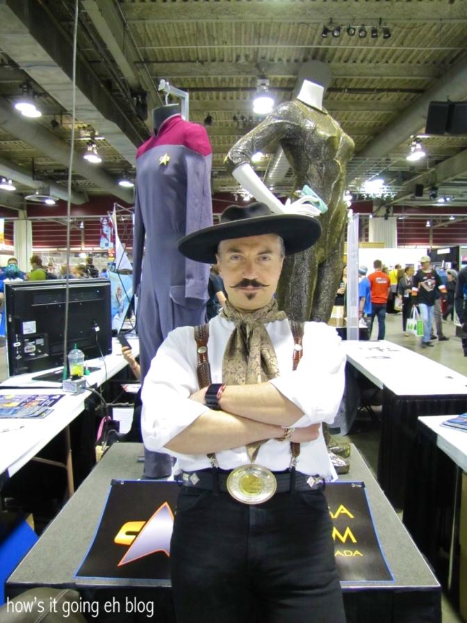 Comic Expo '13 Calgary - 19