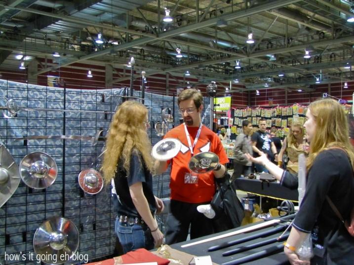 Comic Expo '13 Calgary - 23