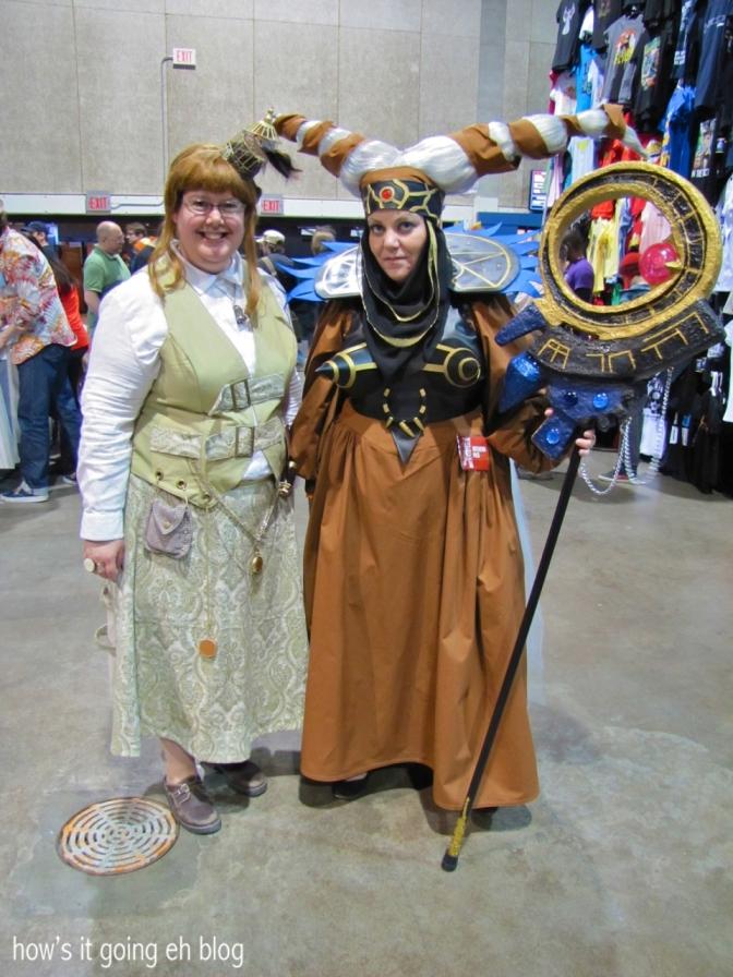 Comic Expo '13 Calgary - 24