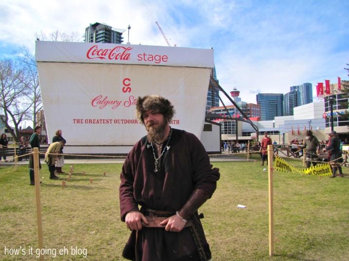 Comic Expo '13 Calgary - 27