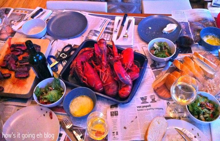 Dress Up Lobster Fest - 13