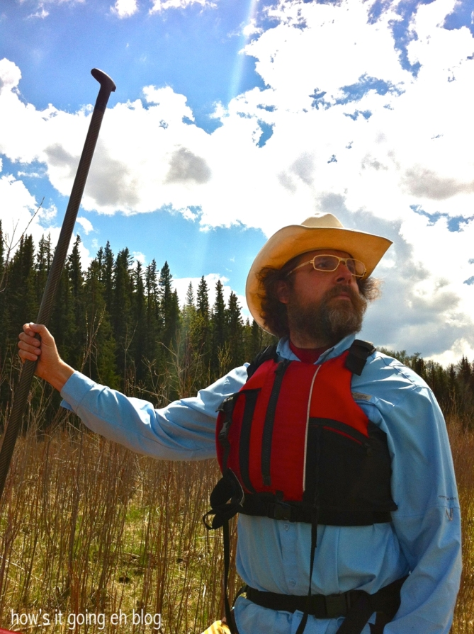 Prairie Paddlboarding - 07