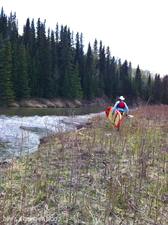 Prairie Paddlboarding - 08