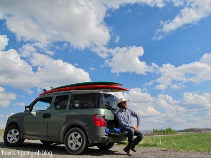 Prairie Paddlboarding - 17