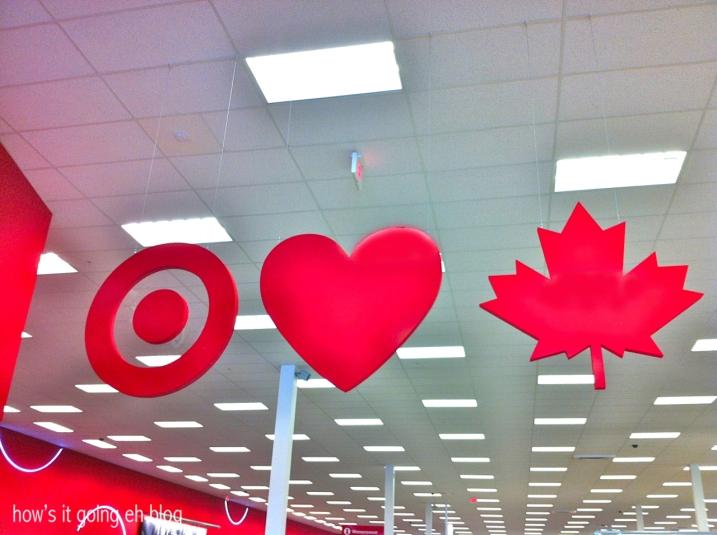 Target Canada - 3