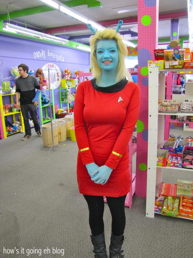 Spock Days '13 - 48