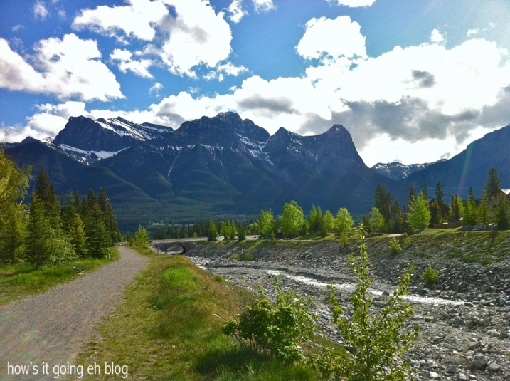 Canmore On - 06