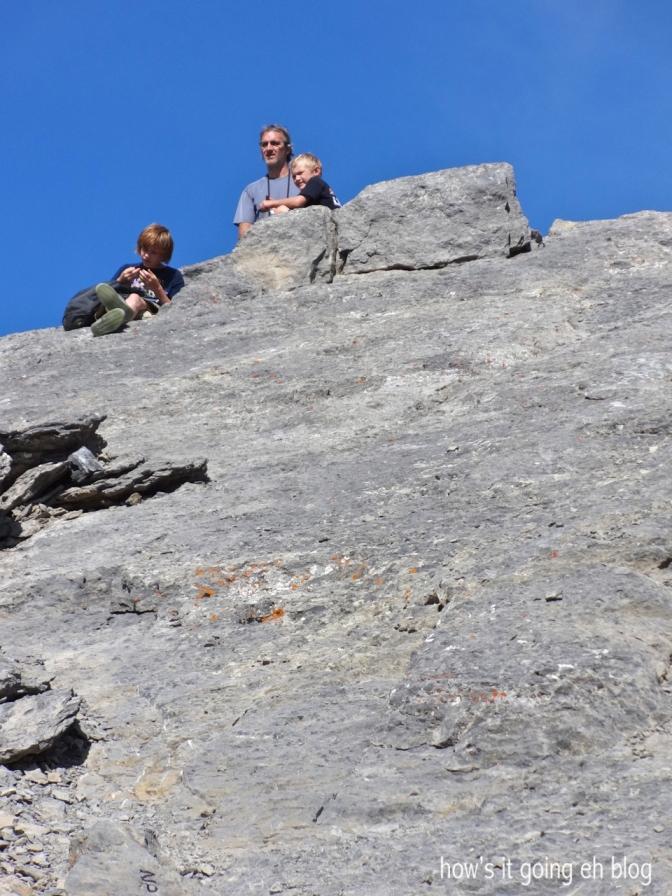 Ha Ling Peak - 11