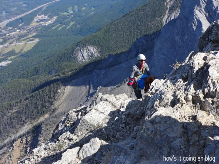 Ha Ling Peak - 13