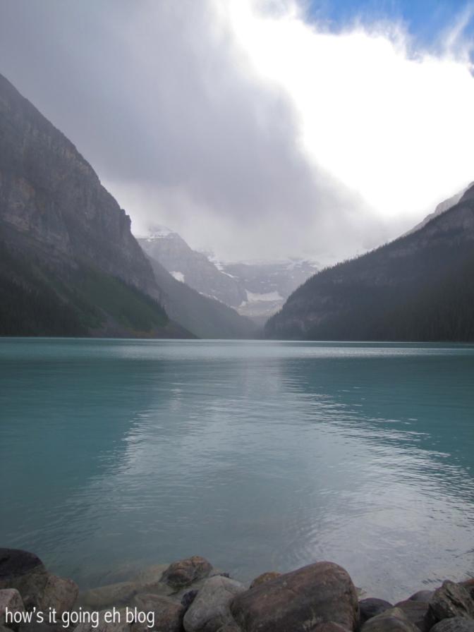 Lake Agnes Banff - 03