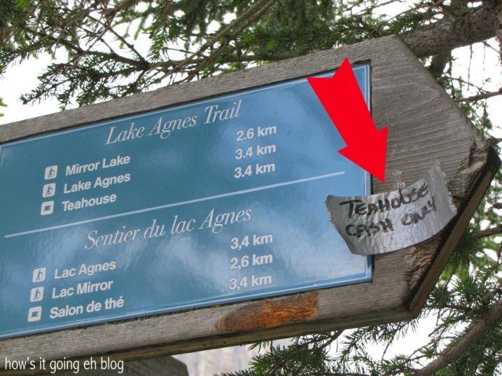 Lake Agnes Banff - 04