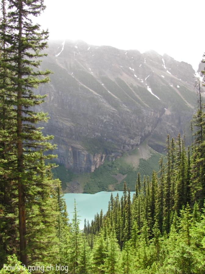 Lake Agnes Banff - 05