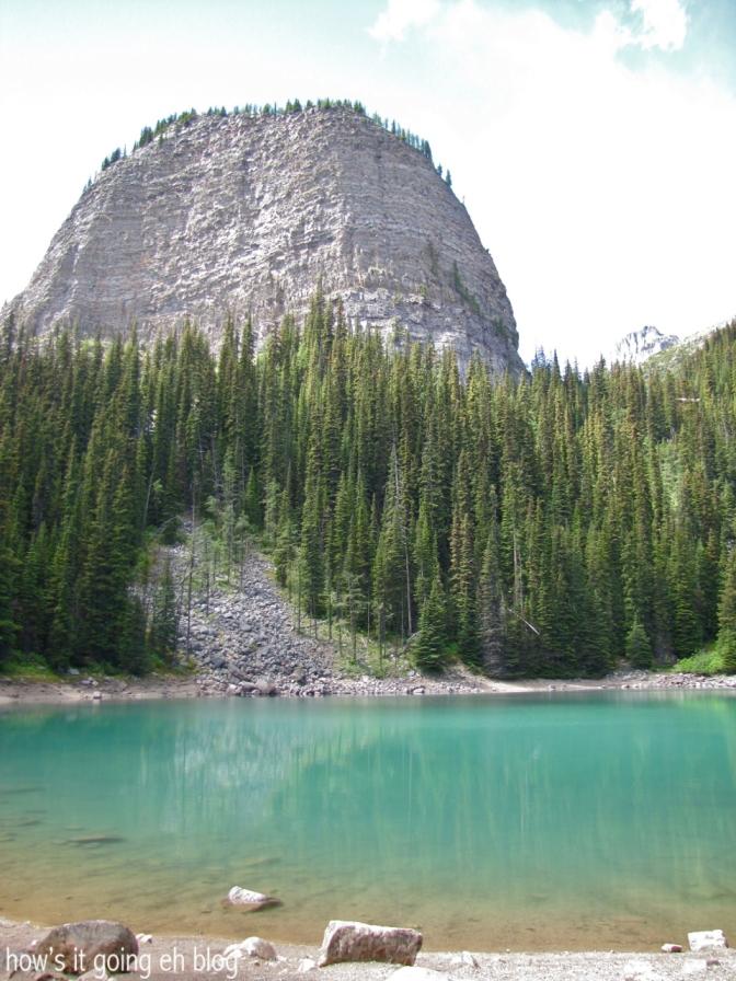 Lake Agnes Banff - 06