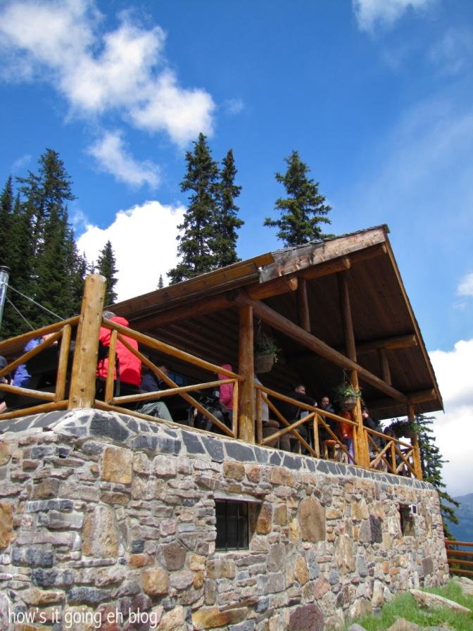 Lake Agnes Banff - 07