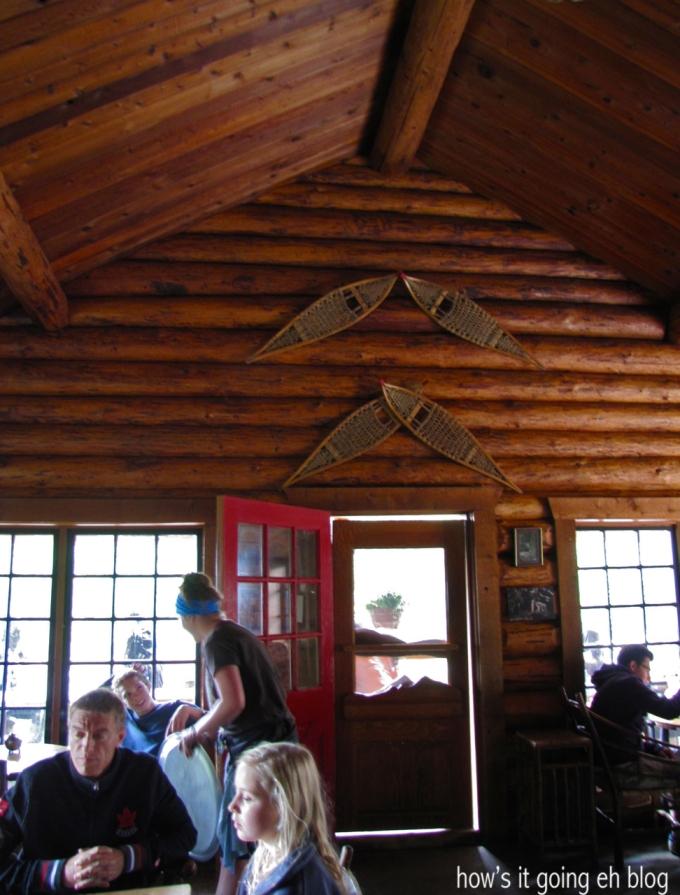 Lake Agnes Banff - 10