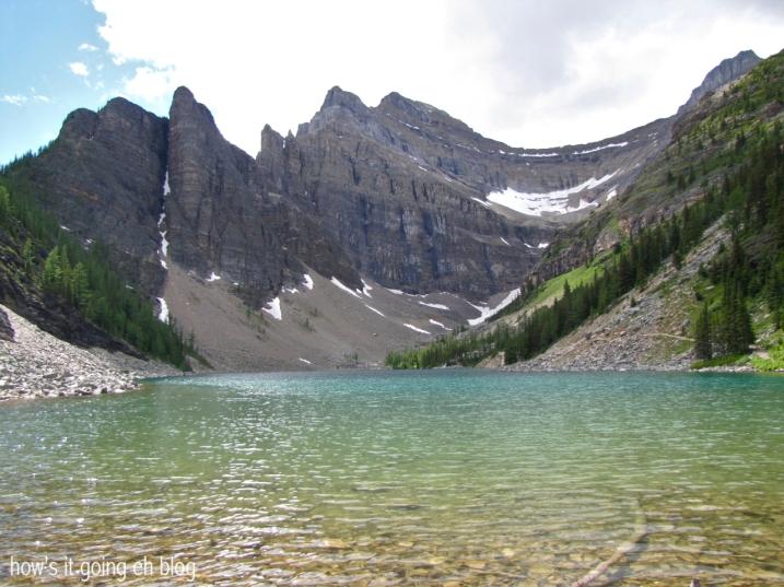 Lake Agnes Banff - 11