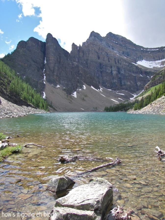 Lake Agnes Banff - 12