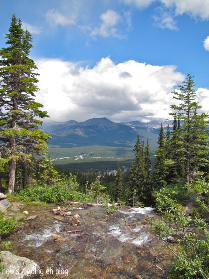Lake Agnes Banff - 13