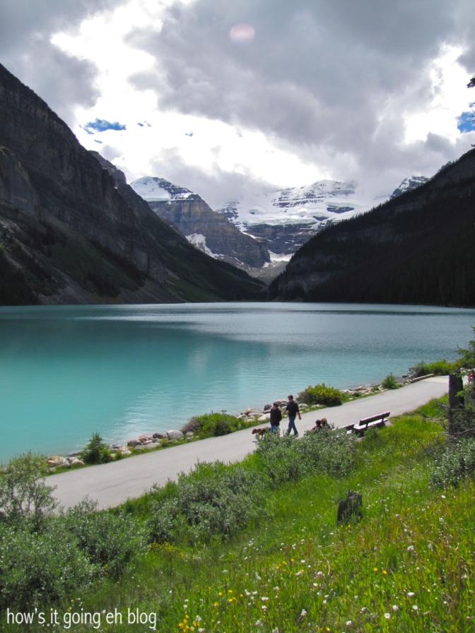Lake Agnes Banff - 15