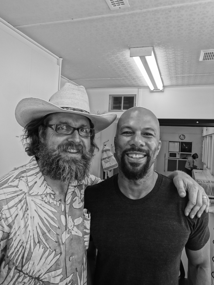 Jeff + Common