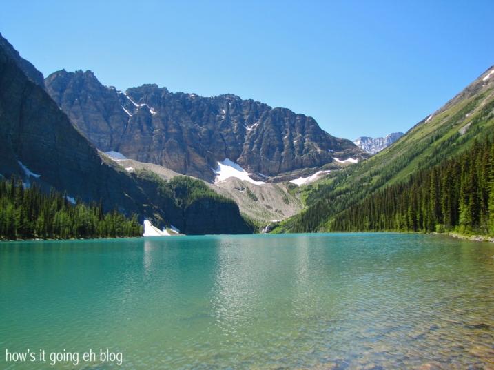 Taylor Lake - 08